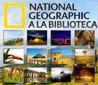 National Geographic a la Biblioteca