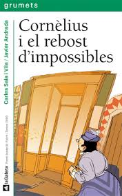 rebost impossibles