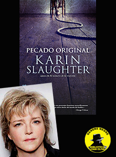 Karin Slaugther-Pecado original