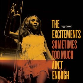 Sometimes too much ain't enough (2015)