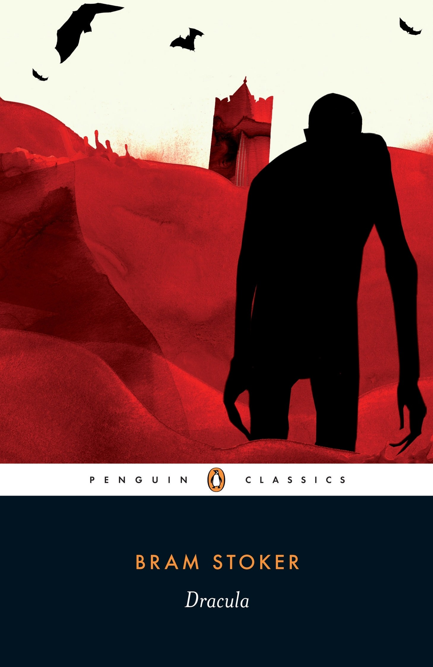 Image result for dracula book cover
