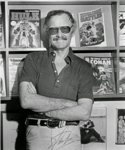 Stan-Lee-Young