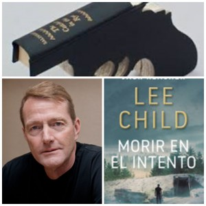 Collage Lee Child