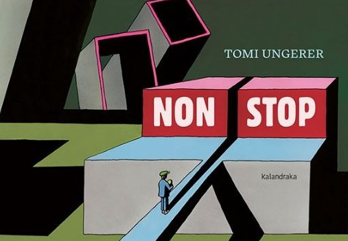 Non stop, Tomi Ungerer